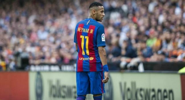 Exclu - Un point sur le dossier Neymar montage financier, volonté et Piqué