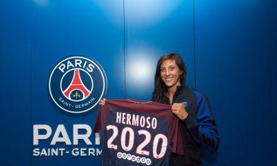 """Féminines - Jennifer Hermoso signe au PSG """"un rêve qui devient réalité !"""""""