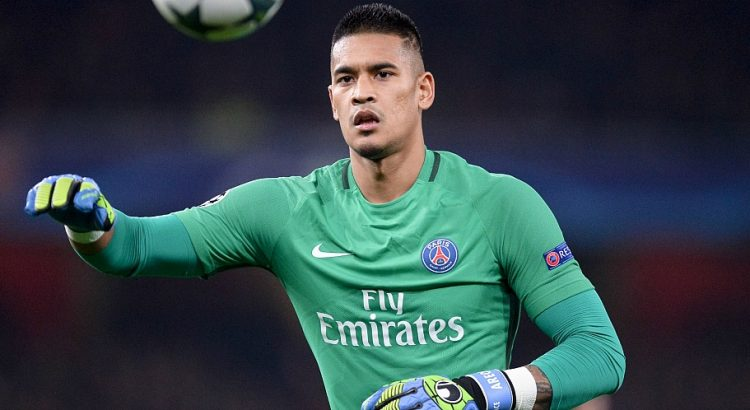 France Football - Newcastle pense à recruter Areola, Douchez pourrait le remplacer au PSG