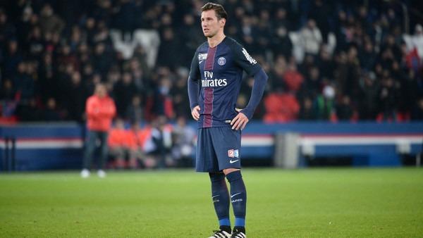 Mercato - Krychowiak trop cher pour la Fiorentina