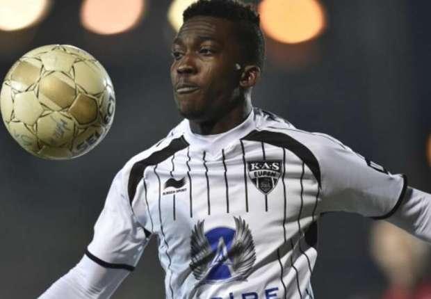 Henry Onyekuru 48 clubs me voulaient, j'ai même eu l'occasion de signer au PSG