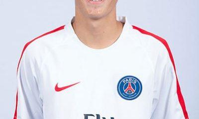 Le PSG annonce les signatures en contrats stagiaires de Bernadou et Yaisien