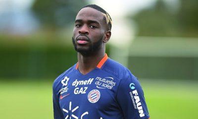 Jonathan Ikoné est à nouveau prêté à Montpellier par le PSG, c'est officiel !