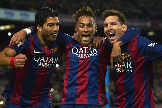 "L'Amiens SC conseille à Neymar de ""rester à Barcelone jusque fin août"""