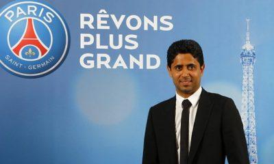 Le PSG discute avec Antwerp pour un accord de club satellite, selon France Football