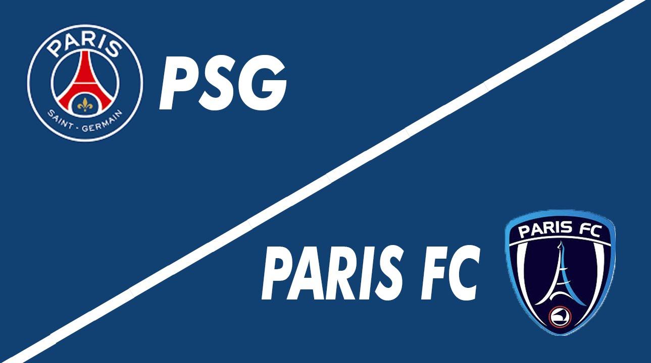 Le premier match amical du PSG cette saison, contre le Paris FC, ne sera pas diffusé