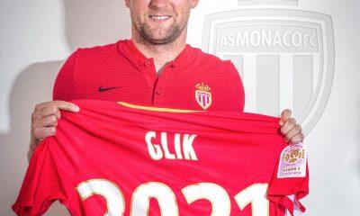 """Ligue 1 - Glik """"On va essayer de défendre au mieux notre titre et continuer de gagner !"""""""