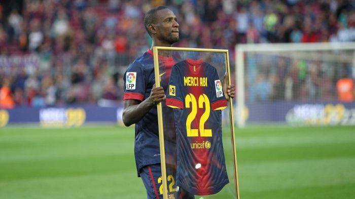 Mercato - Abidal Verratti peut devenir un joueur-clé pour le Barça