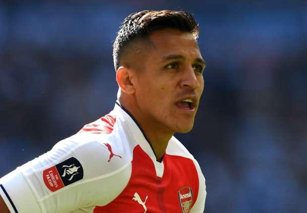 Mercato - Alexis Sanchez serait à Paris pour conclure son transfert au PSG