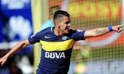 Mercato - Paris serait prêt à faire sauter la clause libératoire de Cristian Pavon, selon un journaliste argentin