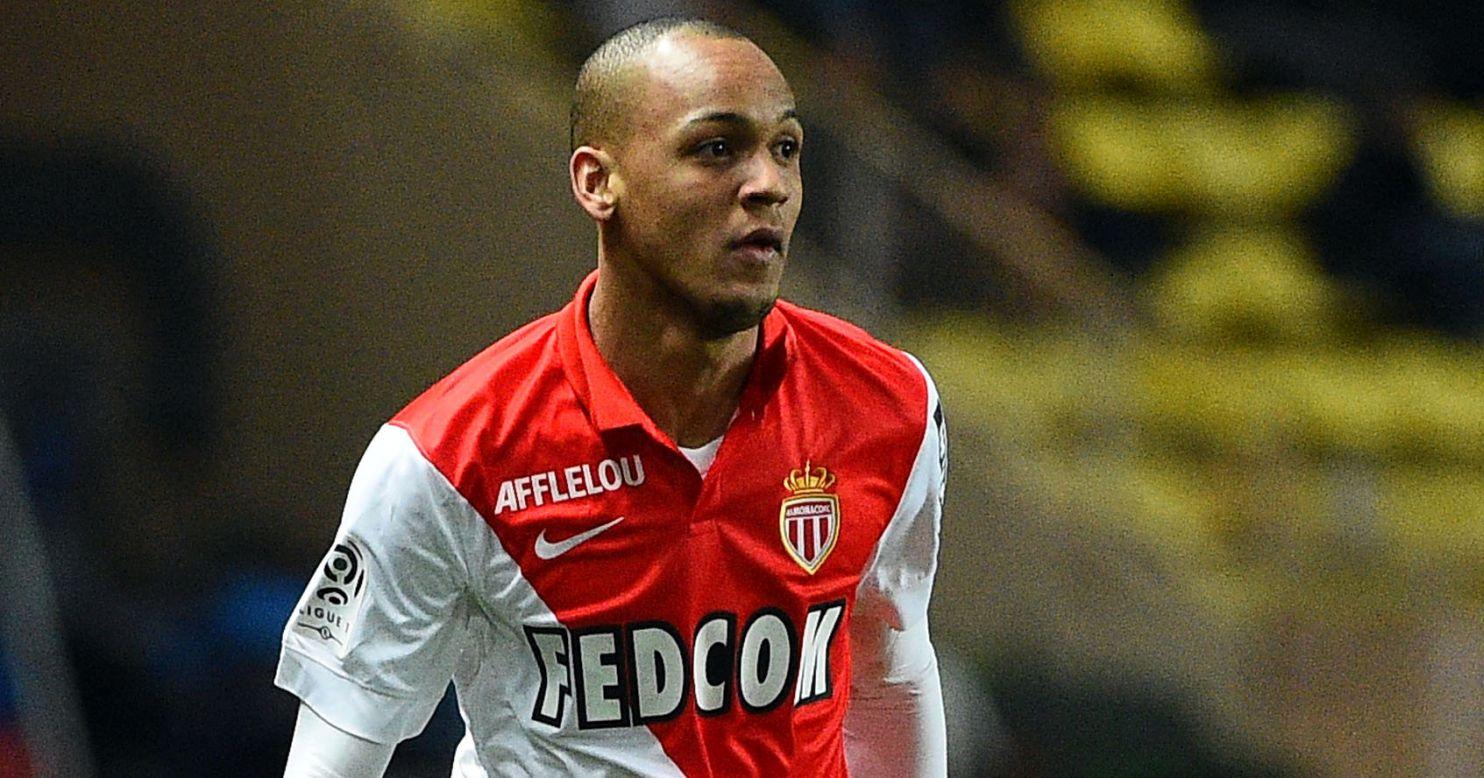 Mercato - Fabinho, l'AS Monaco et l'Atlético de Madrid ont un accord de principe selon AS