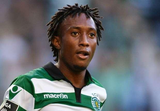 Mercato - Gelson Martins serait une cible du PSG