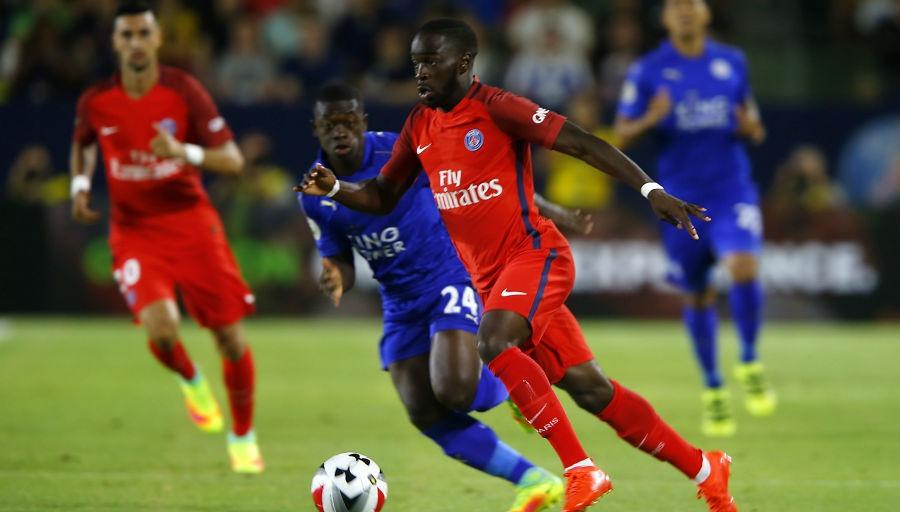 Mercato - Ikoné aurait enfin donné son accord à Montpellier pour un prêt