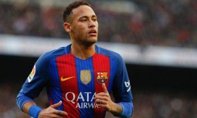 Mercato - Le Barça demanderait à Neymar de démentir les rumeurs qui l'envoie au PSG, selon Sport