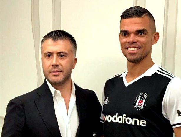 """Mercato - Pepe """"Le PSG et l'Inter le voulaient, la Juventus a fait une tentative"""", confie Bulut"""