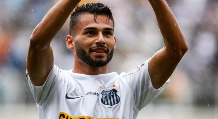 Mercato - Thiago Maia va finalement signer au LOSC, qui paie 14 millions d'euros, selon L'Equipe