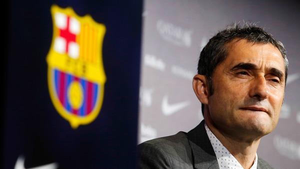 Mercato - Valverde concède Neymar, nous ne savons pas si cela se produira ou non