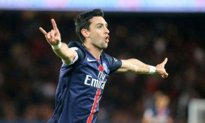 """Son agent l'explique """"Pour le PSG, Pastore est un joueur important"""" et il n'est pas à vendre"""