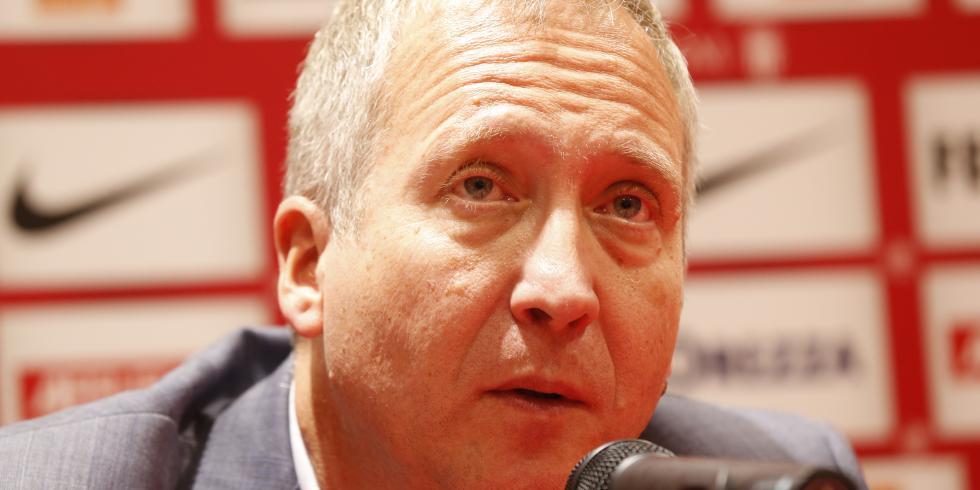 Vasilyev « une bonne chose si Neymar vient dans le Championnat de France »