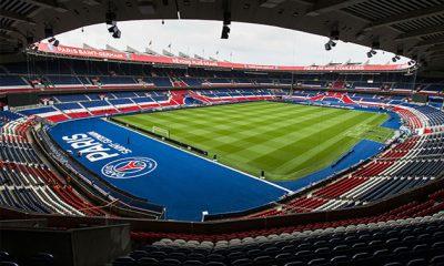 Le PSG ouvre la billetterie pour ses 3 premiers matchs au Parc des Princes de la saison 2017-2018