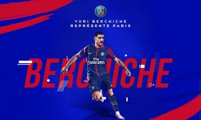 """Zurutuza """"On a vu Berchiche progresser...pour le jeu du PSG, ça devrait correspondre"""""""