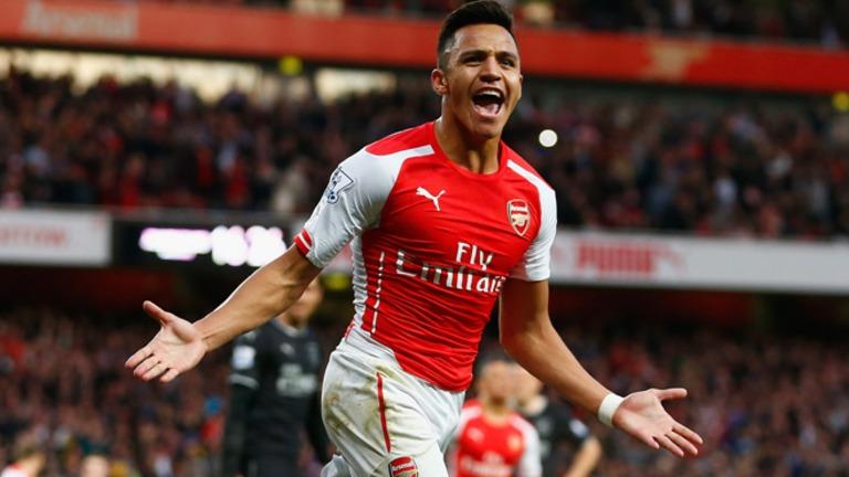 Fernandez «Alexis Sánchez est une force de plus pour gagner la Ligue des Champions»