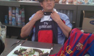 Le maire de Mont-de-Marsan tient sa promesse et mange un ragondin à cause de la remontada
