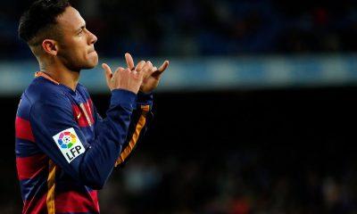 Mercato: Neymar «Je me suis adapté à la ville, au club et je suis heureux ici»