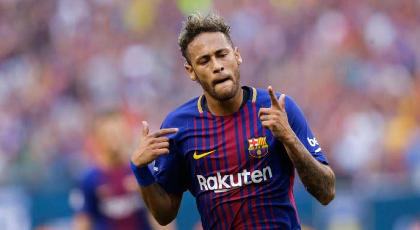 Satin «L'arrivée d'un joueur comme Neymar, au sommet de sa forme, multiplierait le phénomène»