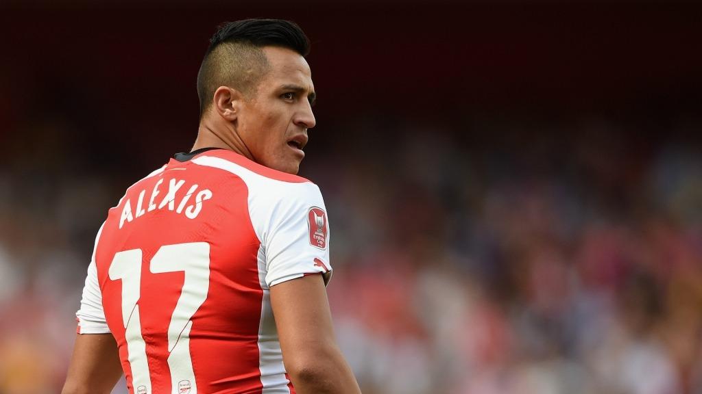 Mercato - L'agent d'Alexis Sanchez «Le PSG, il n'y a rien de réel. La seule offre est celle de City»