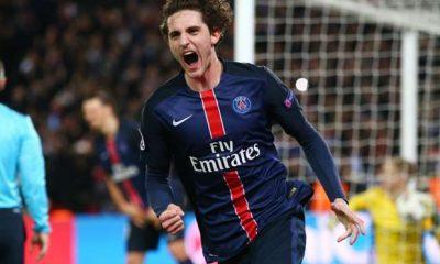 """Adrien Rabiot """"Mbappé ? Pour lui et le PSG, ce serait une bonne chose"""""""