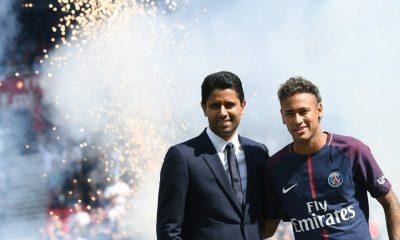 Neymar « Cette journée a été magnifique, je suis impatient de retrouver les terrains »