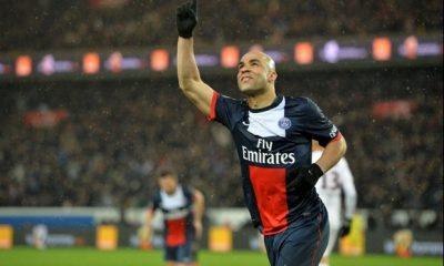 """Anciens - Alex """"Le PSG est un grand club qui a besoin d'un Neymar"""""""