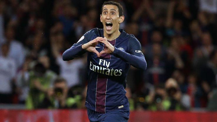 Aguilar « Di María, c'est l'option qui plait le plus au Barça »