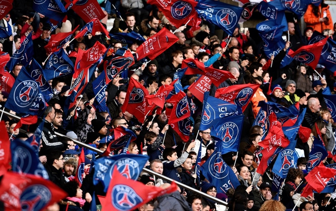 Bagarre entre 2 groupes de supporters du PSG en marge de la victoire contre le TFC, selon Yahoo