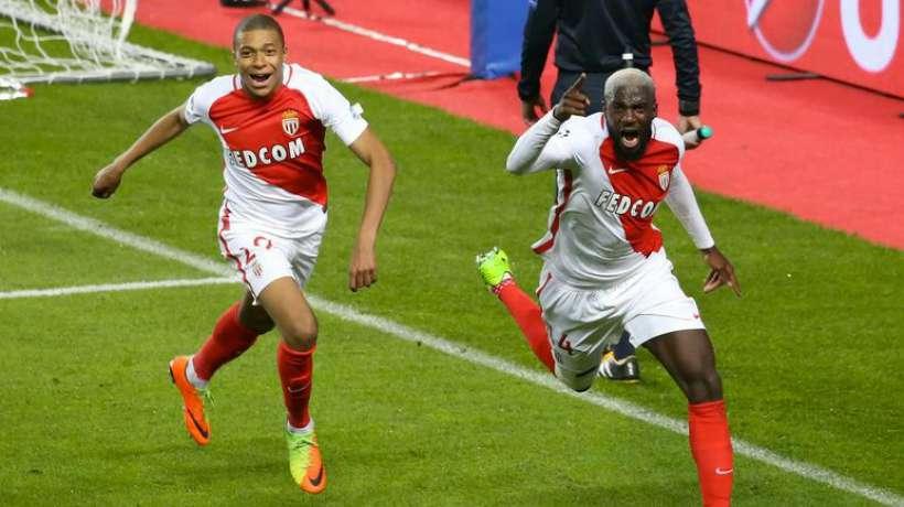 Bakayoko Mbappé m'a toujours dit qu'il avait envie de jouer au PSG