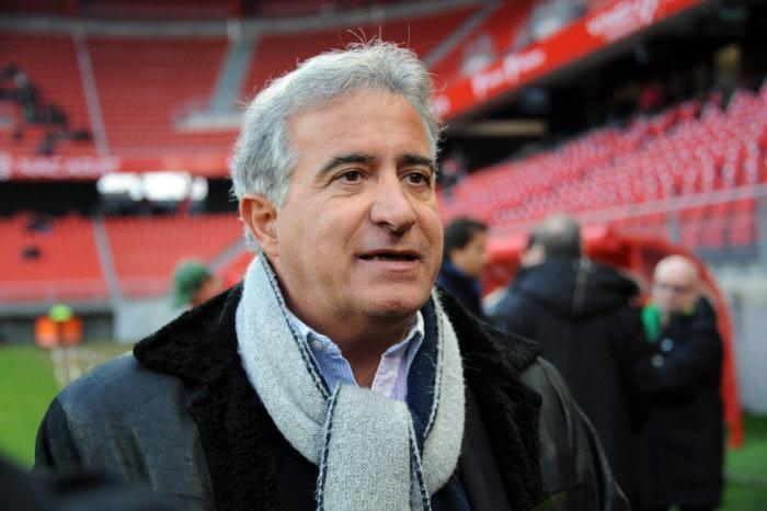 """Caïazzo """"Je suis sûr que le PSG sera dans les clous du FPF et ne sera pas sanctionné"""""""