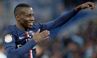 """Blaise Matuidi """"Le PSG, j'y ai accompli mes rêves d'enfant...Merci Paris"""""""