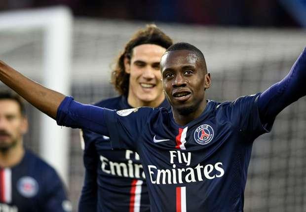 Cavani Matuidi a donné beaucoup à cette équipe, à cette ville de Paris.
