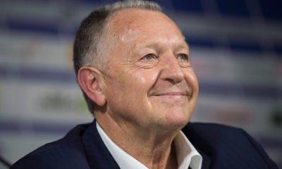 """Desplat défend le PSG face à Aulas, qui lui répond qu'il est """"insignifiant"""""""