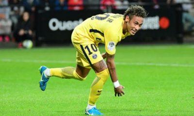 """Dupraz """"La signature de Neymar est un bienfait pour le foot français"""""""