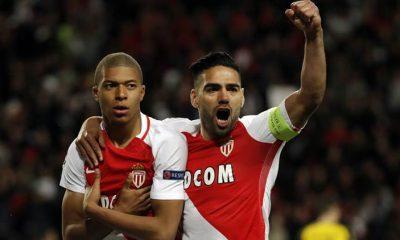 """Falcao """"Mbappé ? J'espère qu'il n'y aura pas d'autres joueurs qui quitteront Monaco"""""""