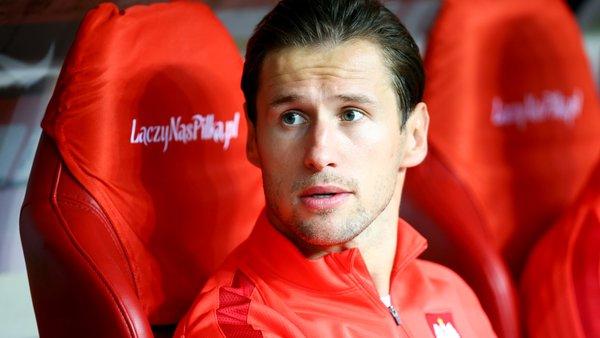 Grzegorz Krychowiak ne jouera plus en sélection s'il ne trouve pas un autre club