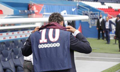 PSG/Amiens - Les équipes : Paris dans un possible onze-type sans Neymar, Lucas de côté