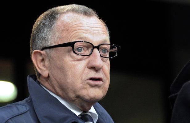 Jean-Michel Aulas ne regrette pas sa moquerie sur le mercato dépensier du PSG
