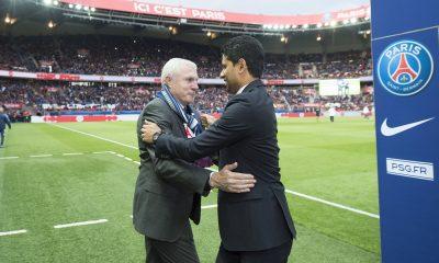 Le PSG officialise le retour de Luis Fernandez, il devient directeur sportif du centre de formation