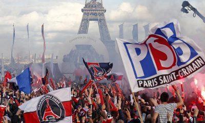 Les Ultras du PSG retrouvent le droit de s'abonner en tribune Auteuil !