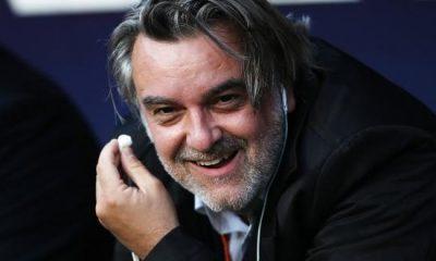 """Ligue 1 -  Nicollin """"Aulas ? Si tu critiques le PSG, tu vas jusqu'au bout et tu critiques aussi Monaco"""""""