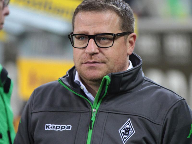 """Max Eberl (Mönchengladbach) """"nous avons du mal à accepter la philosophie du PSG"""""""