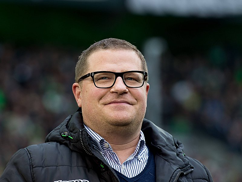 Max Eberl Gehalt